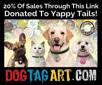 a821f6af859 Support Yappy Tails Animal Rescue, Inc..